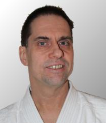 Robert Gunst, Aikido